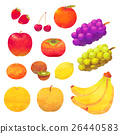 fruit, fruits, bananas 26440583