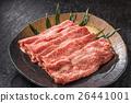 和牛 神户牛肉 牛肉 26441001