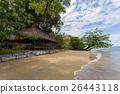 馬達加斯加 海灘 天堂 26443118