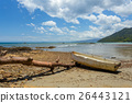 馬達加斯加 海灘 藍色 26443121