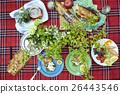午餐 午飯 照片台 26443546