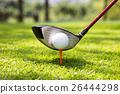 高爾夫 開球 運匠 26444298