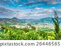 Landscape and bluesky 26446565