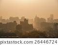 cityscape,sunrise,beijing 26446724