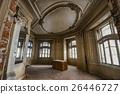 Abandoned vintage house 26446727