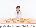 飲食 烹飪 食物 26448237