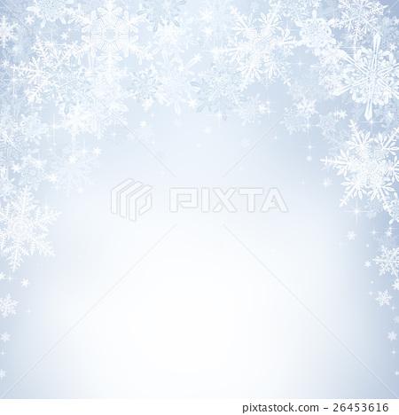 Decorative christmas background 26453616