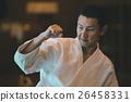 martial artist 26458331
