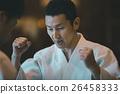 martial artist 26458333
