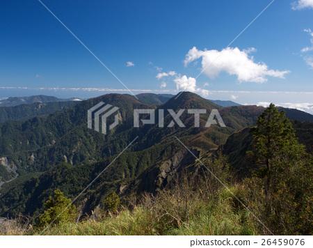 太平山步道 26459076