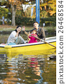 船 划船 家庭 26468584