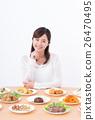烹飪 沉思 食物 26470495