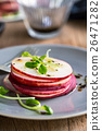 Apple and Beetroot salad 26471282