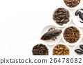Insect food: Entomophagy 26478682