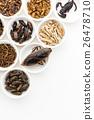 อาหารแมลง: แมลง 26478710