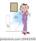 卫生间 厕所 洗手间 26483006