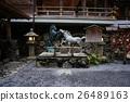 A monument originating from Kimigaura shrine's ema 26489163
