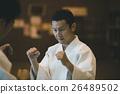 martial artist 26489502