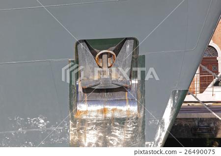 Anchor 26490075
