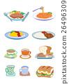 餐厅·咖啡厅·面包店 26496309