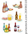 圖標 Icon 食物 26496310