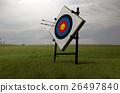Archery's 26497840