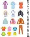 儿童服装 女装 服装 26498009