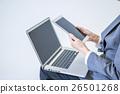 個人計算機 平板電腦 平板 26501268