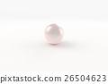 珍珠 珠寶首飾 寶石 26504623