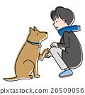 宠物 狗 狗狗 26509056