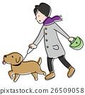宠物 狗 狗狗 26509058
