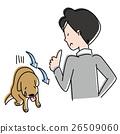 宠物 狗 狗狗 26509060