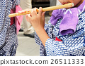 江之島 喜慶的音樂 節日音樂 26511333