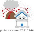 residence, residential, vector 26513944