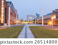 Toyama city architecture building 26514800