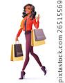 african, bag, shopping 26515569