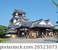 Kochi Castle 26523073