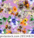 花朵 花 花卉 26534828