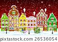 圣诞节 圣诞 耶诞 26536054