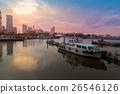 cityscape at Minato-Mirai, Yokohama, Japan 26546126