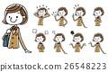 西装外套女生:套装 26548223