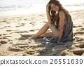去熱帶海灘旅行 26551639