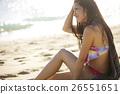 去熱帶海灘旅行 26551651
