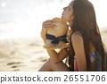 去熱帶海灘旅行 26551706