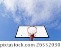籃球 目標 籃筐 26552030