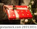 圣诞礼物 26553031