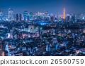 城市景觀 建築 建築群 26560759