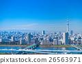 [东京]天空树城景观 26563971