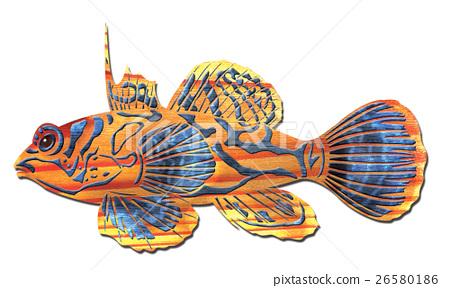 魚圖 26580186