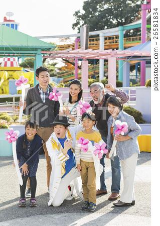 遊樂園 26581834